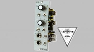 MP2570 preamp featured