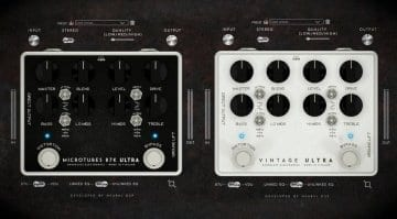 Plugin Ultra Series