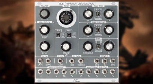 ACL Multi-Function Discrete VCO