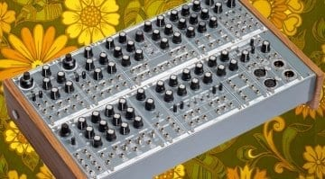 ACL System 1 Stereo Synth
