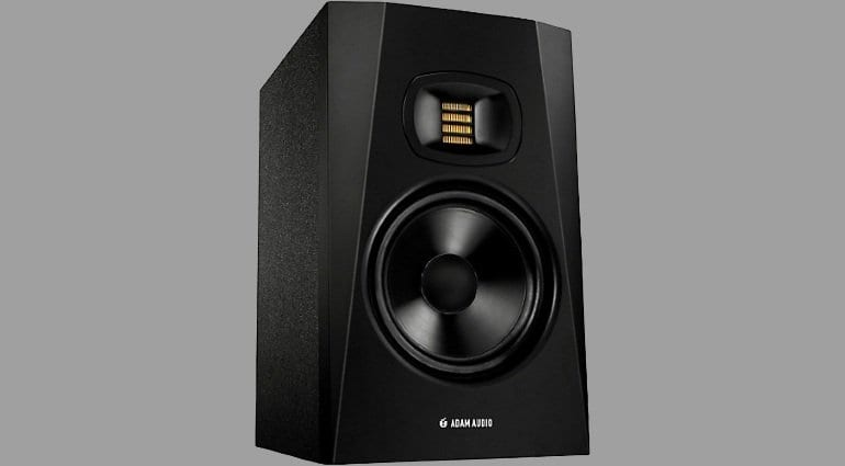 will the adam audio t series shake up the budget studio monitor market. Black Bedroom Furniture Sets. Home Design Ideas