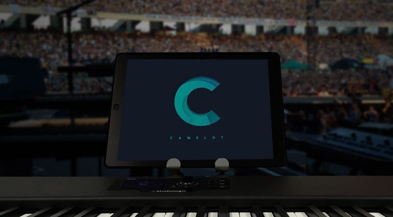 Musikmesse 2018: Camelot manages hardware and VSTi's for