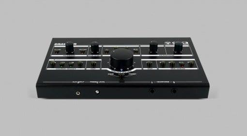 Drawmer CMC3 Monitor Controller