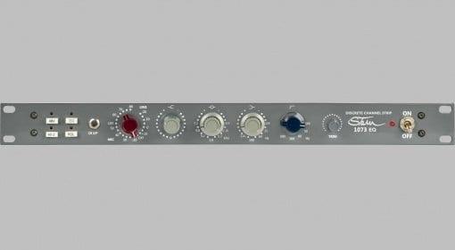 Stam Audio Neve 1073 EQ