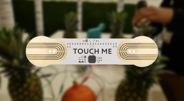 Playtronica Touch Me
