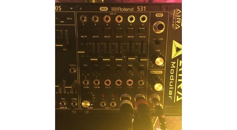 Roland System 500 531