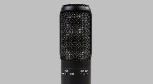 Sony C-100