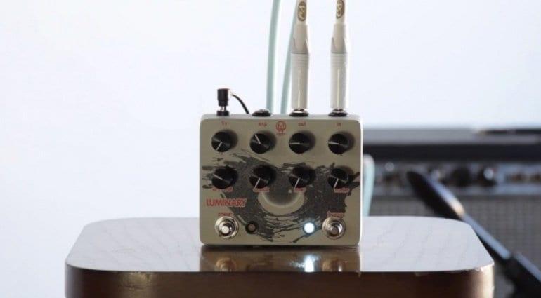 Walrus Audio Luminary V2