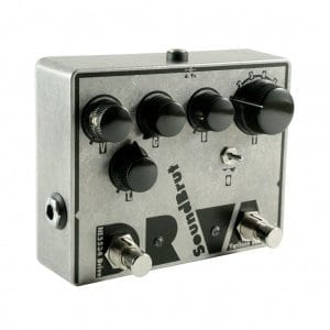 DRVA MK II, SoundBrut