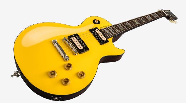 Gibson Tak Matsumoto 2018 Signature Les Paul