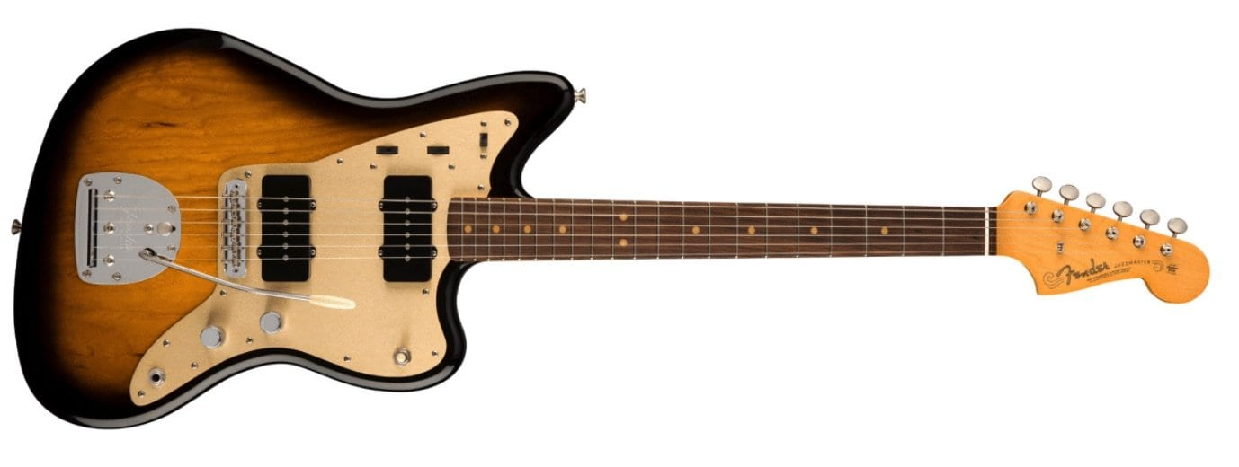 Limited Edition 60th Anniversary '58 Jazzmaster