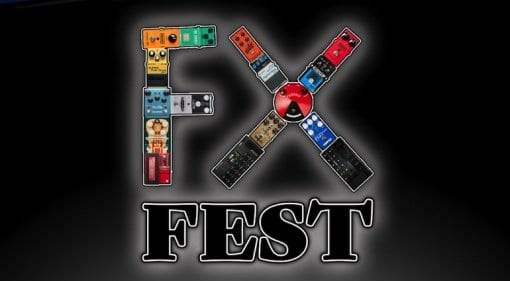 Mansons FX Fest 2nd June 2018 Exeter UK