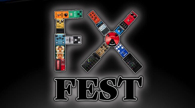 Mansons FX Fest 2nd June 2018 Exeter UK