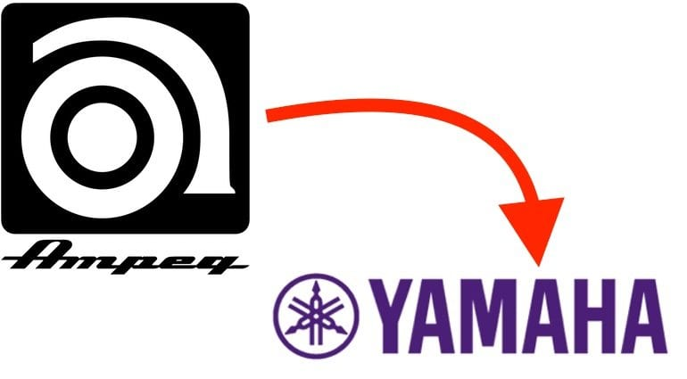 Yamaha has purchased Ampeg