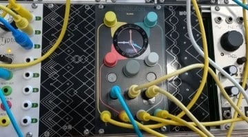 Elektrofon Klang