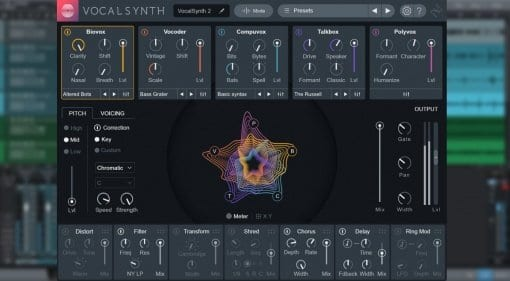 Izotope News and rumors - gearnews com