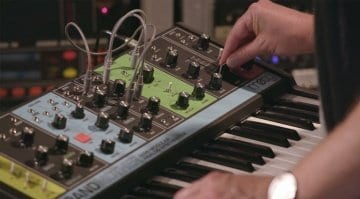 Moog Grandmother