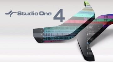 PreSonus Studio One 4
