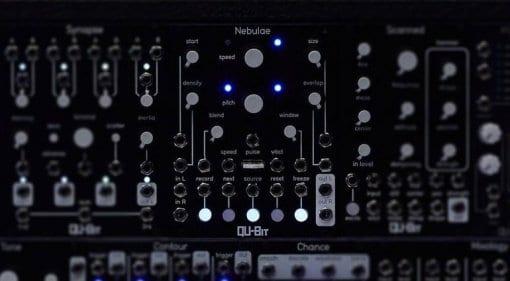 Qu-Bit Nebulae 2