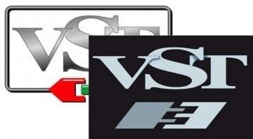 Steinberg VST 3