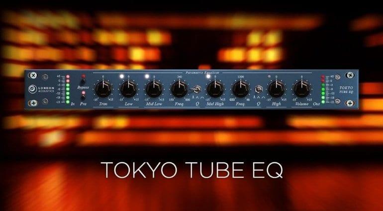Tokyo Tube EQ