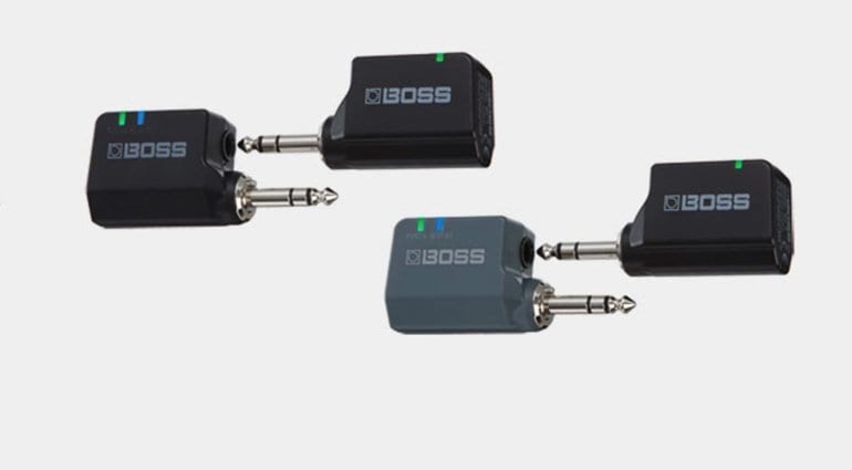 Boss WL-Series Wireless Systems