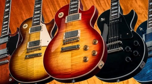 Gibson Les Paul Chapter 11 Bankruptcy