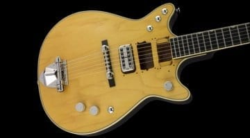 Gretsch Malcolm Young G6131-MY Signature Jet