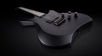 Shuriken Variax SR250 Guitar