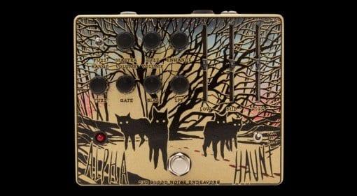 Old Blood Noise Endeavors - Alpha Haunt