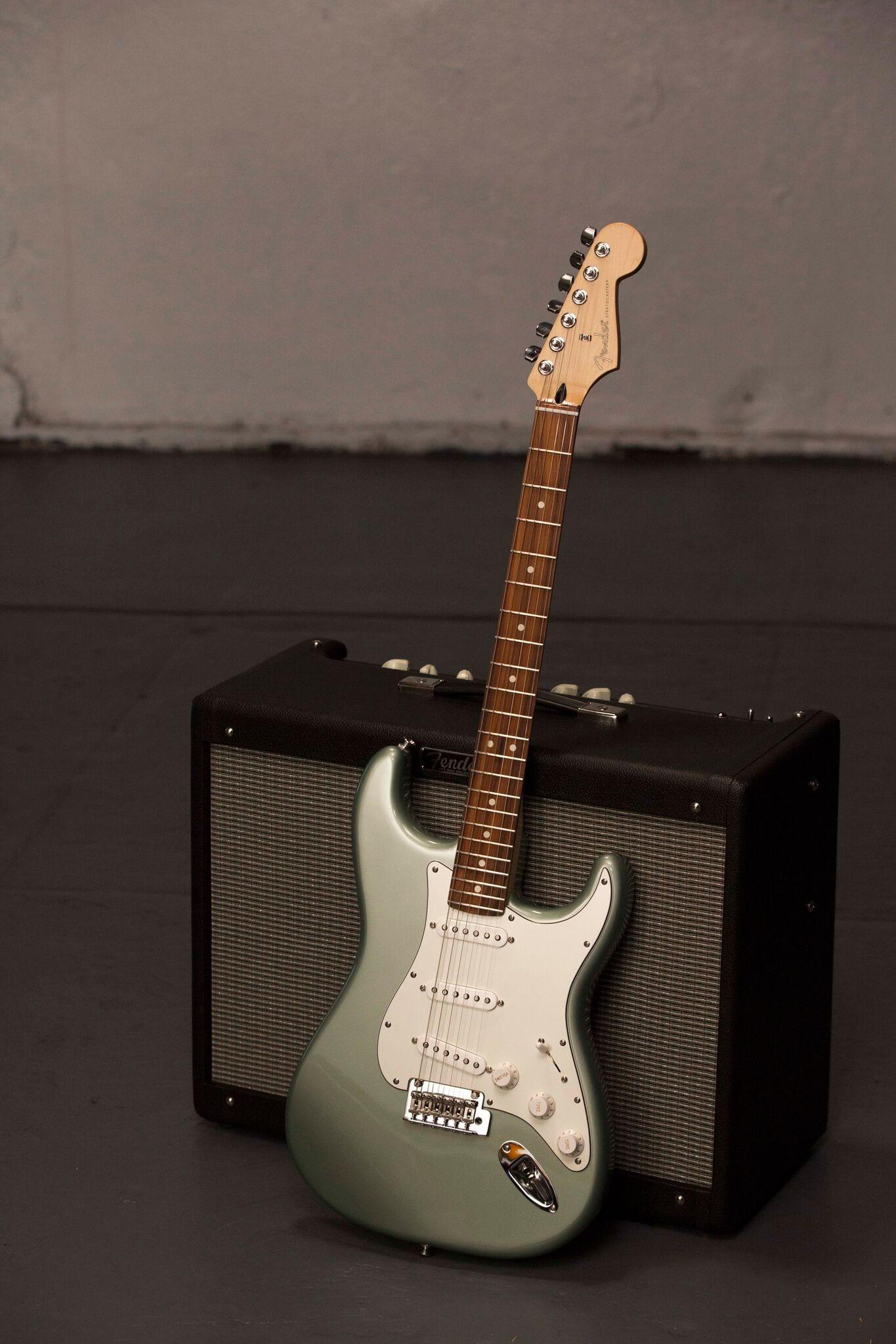 Fender Player Series: The worst-kept secret of 2018