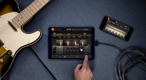 Positive Grid announces BIAS AMP 2 Mobile for iOS