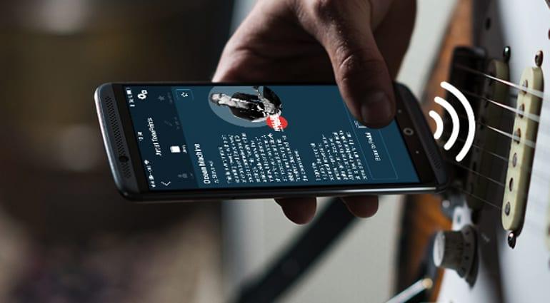 TC Electronic Toneprint App 2018