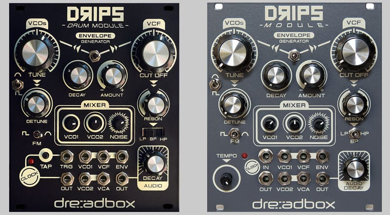 Dreadbox Drips comparison