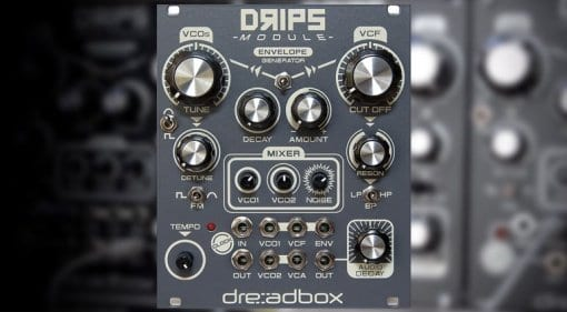 Dreadbox Drips V2