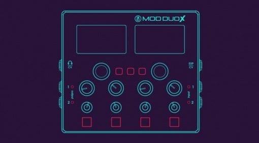MOD Duo X