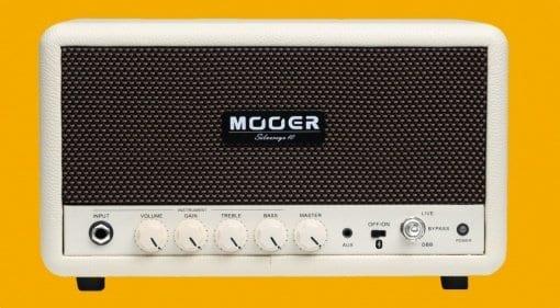 Mooer SilverEye Amp