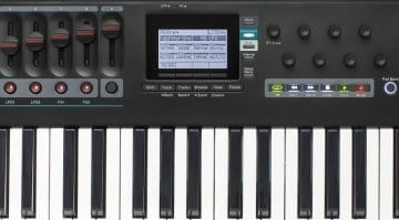 Deal: Buy a Nektar MIDI controller & get the Steinberg Padshop Pro