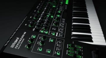 Roland Cloud 4 0 update brings in three legendary synthesizers
