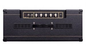 Vox AC30S1 top control panel