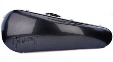 Gibson Hard Case 2019 - New modern day Chainsaw case?