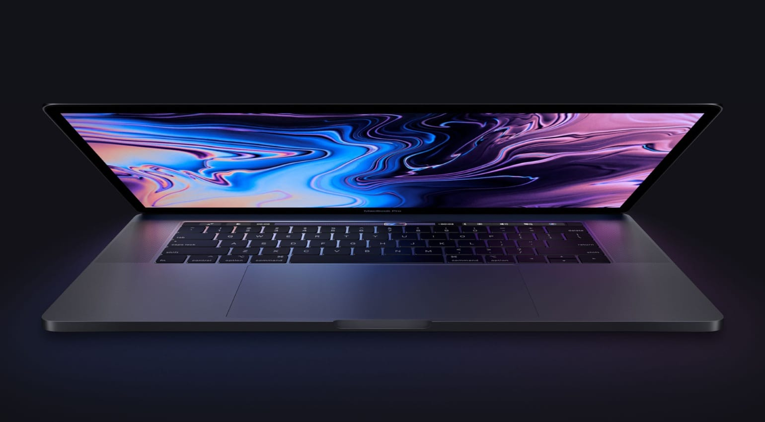 Apple's top-range MacBook Pro 2018 now supports up to 32GB of RAM