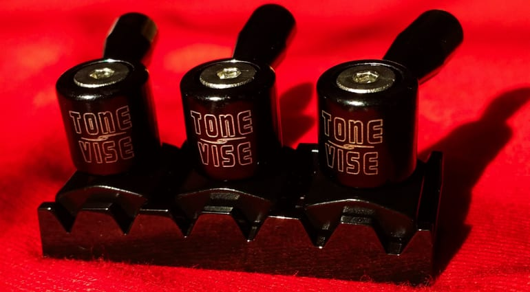 Tone Vise Key Locks