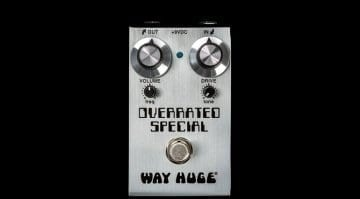 Way Huge Smalls WM28 Overrated Special Overdrive