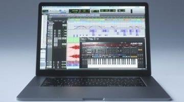 RolandCloud AAX