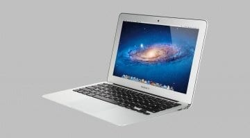 MacBook Air featured