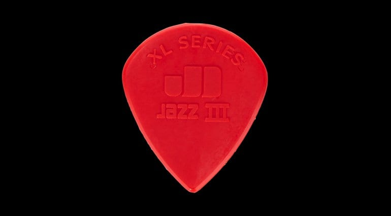 Plectrum, tone, Top Tips, Jef's