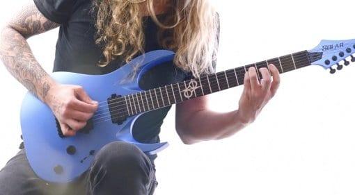 Solar Guitars A2.6C