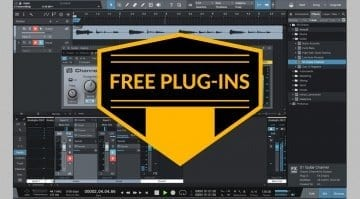 best free plug-ins for music production