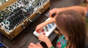 DivKid Eurorack for Kids